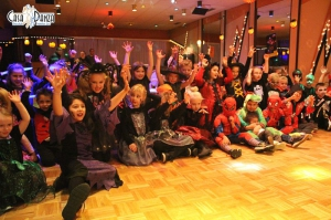 Halloween Party 2018 (Kinder)