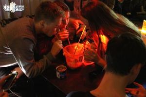 SNC Cocktail Party 27.Okt. 2018