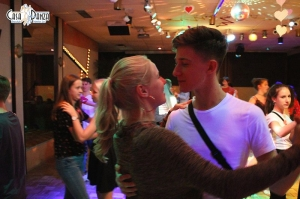 SNC Flirt Party 22.9.2018