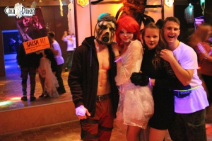 SNC Halloween Party 2018